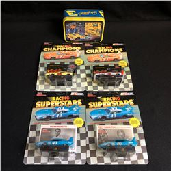 RACING CHAMPIONS DIE-CAST CAR LOT (NEW)