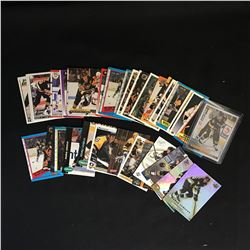 MARIO LEMIEUX HOCKEY CARD LOT