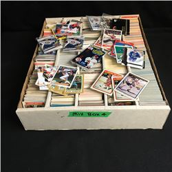 BULK MIXED SPORTS CARDS LOT