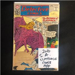 DETECTIVE COMICS #304 (DC COMICS)