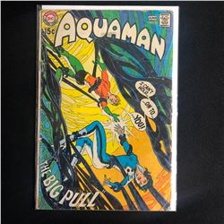 AQUAMAN #51 (DC COMICS)