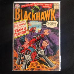 BLACKHAWK #214 (DC COMICS)
