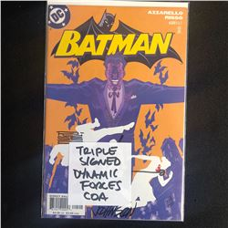 BATMAN #625 (DC COMICS)