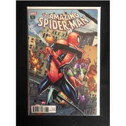 THE AMAZING SPIDER-MAN #797 (MARVEL COMICS)