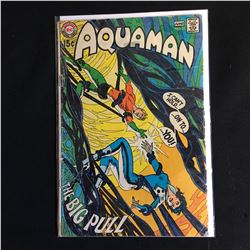 DC COMICS AQUAMAN NO.51 COMIC BOOK