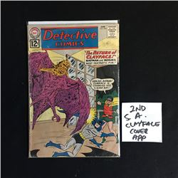 DETECTIVE COMICS 304 ( 2ND APPEARANCE CLAYFACE)