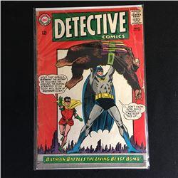 DETECTIVE COMICS NO.339