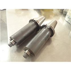 CAT50 Valenite Shell End Mill Holders, P/N: V50CT-S125-775