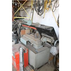 INDUSTRIAL BAND SAW (1 PHASE)