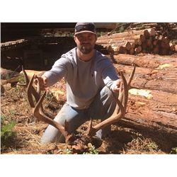 Ultimate Deer Hunt