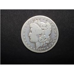 1879 Carson City Morgan Silver Dollar