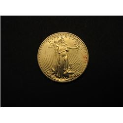 1997 50 Dollar Gold Coin- 1OZ Fine Gold