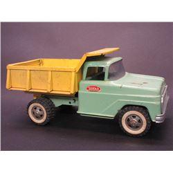 """Tonka Dump Truck - 13.5""""L X 6""""W X 6.25""""H"""