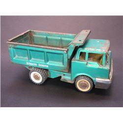 """Structo Dumper Truck- 12""""L X 5.5""""W X 6""""H"""