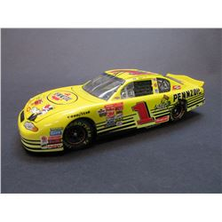 Signed Steve Park 1:24 Scale Stock Car- 1998 Monte Carlo Limited Edition- Box Letter of Authenticity