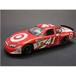 Signed Reed Sorenson 1:24 Scale Stock Car- 2007 Charger Limited Edition- Box- Letter of Authenticity