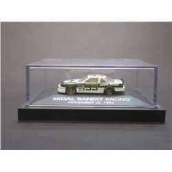 "Signed Harry Gant- Revelle Car- Skoal Bandit Racing- ""The Bandits Last Race""- 11/13/1994"