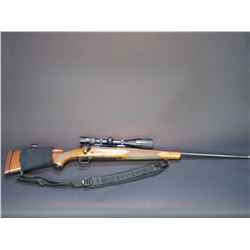 "Winchester Model 70 XTR Sporter Rifle- 300 Wby Mag- Magnaported- Bolt Action- 24"" Barrel- Checkered"