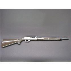 """Remington Model 66 Semi Automatic Carbine- Black Diamond- .22LR- 19.5"""" Barrel- Nylon- #NA"""