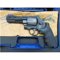 """Smith and Wesson Air Lite Pd Revolver- .44 Mag- 4"""" Barrel- Titanium- Magna Ported- Smith and Wesson"""