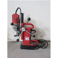 Milwaukee Electro Magnetic Drill Press