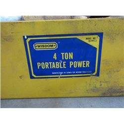 Wisdon 4T Portable Power