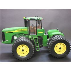 "John Deere 9420 Tractor- 8X8- 24""L X 15""W X 13""H- Battery Operated"