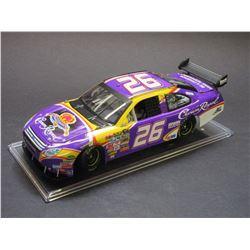 "Jamie McMurray 2008 Fusion Stock Car- 1/2532- 8.5""L X 3""W X 2.25""H"