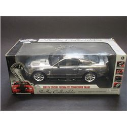 Shelby Special Edition 427 GT 500 Super Snake Car- 1:18 Scale