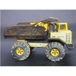 """Tonka Turbo Diesel Dump Truck- 16""""L X 8.25""""W X 10.25""""W"""