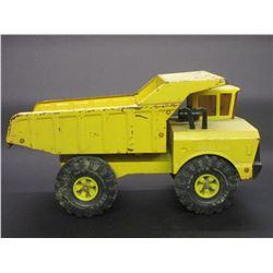 """Tonka Dump Truck- 18""""L X 7.5""""W X 10.5""""H"""