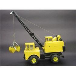 "Mighty Tonka Crane- 17.5""L X 7.5""W X 11.5""H"
