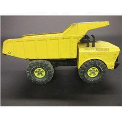 """Mighty Tonka Dump Truck- 18.5""""L X 8""""W X 10.5""""H"""