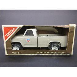 """Tonka Jeep Pickup With Box- 14.5""""L X 6.5""""W X 5.5""""H"""
