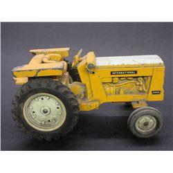 """International 3444 Tractor- 8""""L X 4.5""""W X 4.25""""H"""