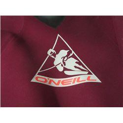 O'Neill Dry Suit- OZW- JJ- Size M