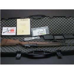 "Springfield Armory US M1A Semi Automatic Rifle- .308- 25"" Barrel- Bi-Pod- Super Match- Unfired Condi"