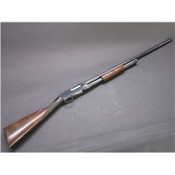 "Winchester Model 12 Tournament Grade Pump Action Shotgun- 12GA- 32"" Solid Rib Barrel- Checkered"