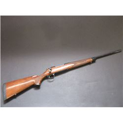 "Remington Model 700 Bolt Action Mountain Rifle- .280"" Barrel- Checkered- Sling Swivels- Trigger Job"