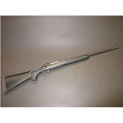 "Remington Model 700 Bolt Action Rifle- 7MM Mag- 24"" Barrel- Synthetic- Sling Swivels- Trigger Job"