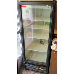 True GDM-12-LD Refrigerated Glass Door Merchandiser