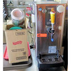 Hoshizaki Draft Beer Dispenser Machine DBF-25SD-SWA