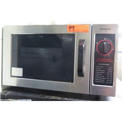 Panasonic Microwave Oven