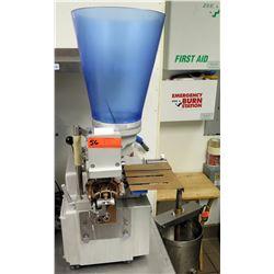 Toa Industry Compact Dumpling Gyoza Making Machine