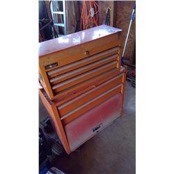 2  Piece Toolbox - International