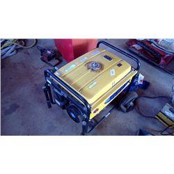 Generator - Powerfist - 13HP - DF6500H