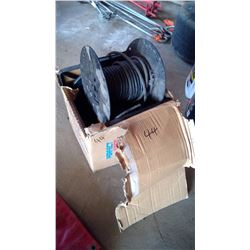Lot of Cables Coaxial
