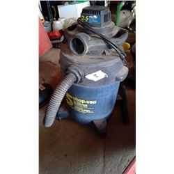 Shop Vac - 5 Gallon - 2.5HP