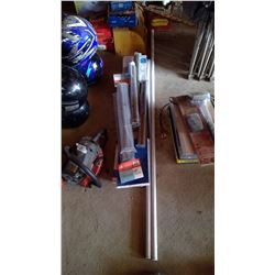 Lot of New Curtain Rods