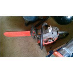 Chain Saw - Jonsered - CS2138C - Turbo